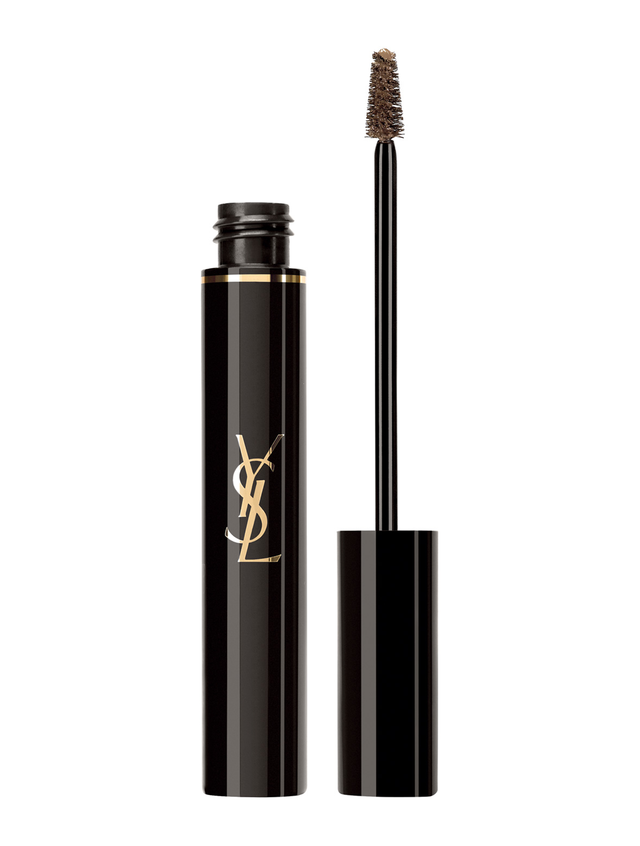 "**Get The Look**  YSL Couture Brow, $55, [yslbeauty.com](https://www.yslbeauty.com.au/makeup/eyes/brows/couture-brow/3614270282355.html?cm_mmc=GooglePS-_-ProductSearch-_-COUTUREBROW-_-None&gclid=Cj0KCQjwgNXtBRC6ARIsAIPP7RsCj6Tgtq69eHJ8vu1gMVgAcVza_eb6cC4pq-gAj4Eizew3FmAjjRMaAqNNEALw_wcB&gclsrc=aw.ds|target=""_blank""