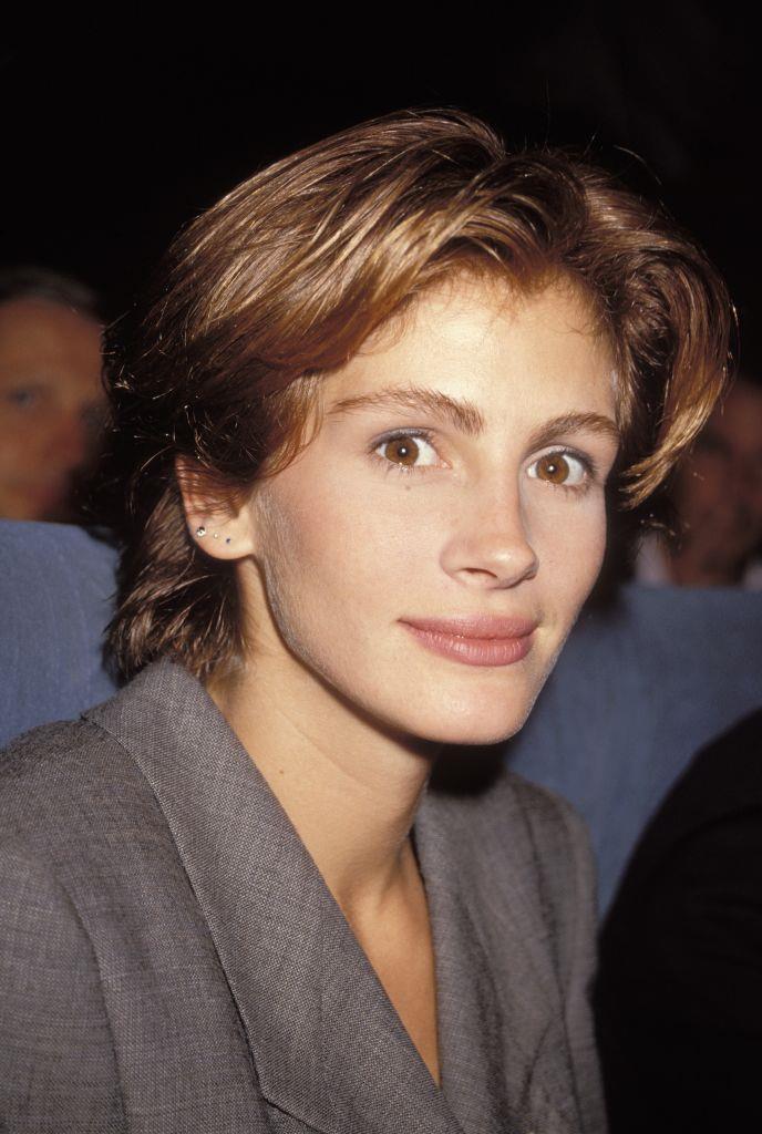 In September 1990.