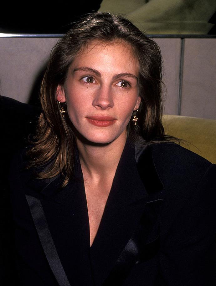 In April 1992.