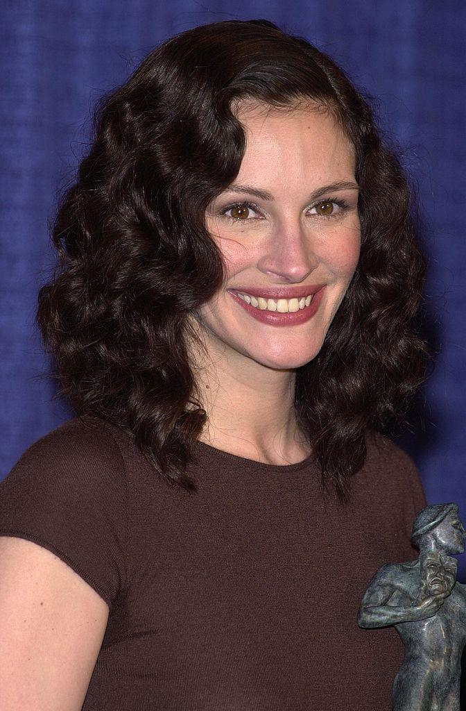 In March 2001.