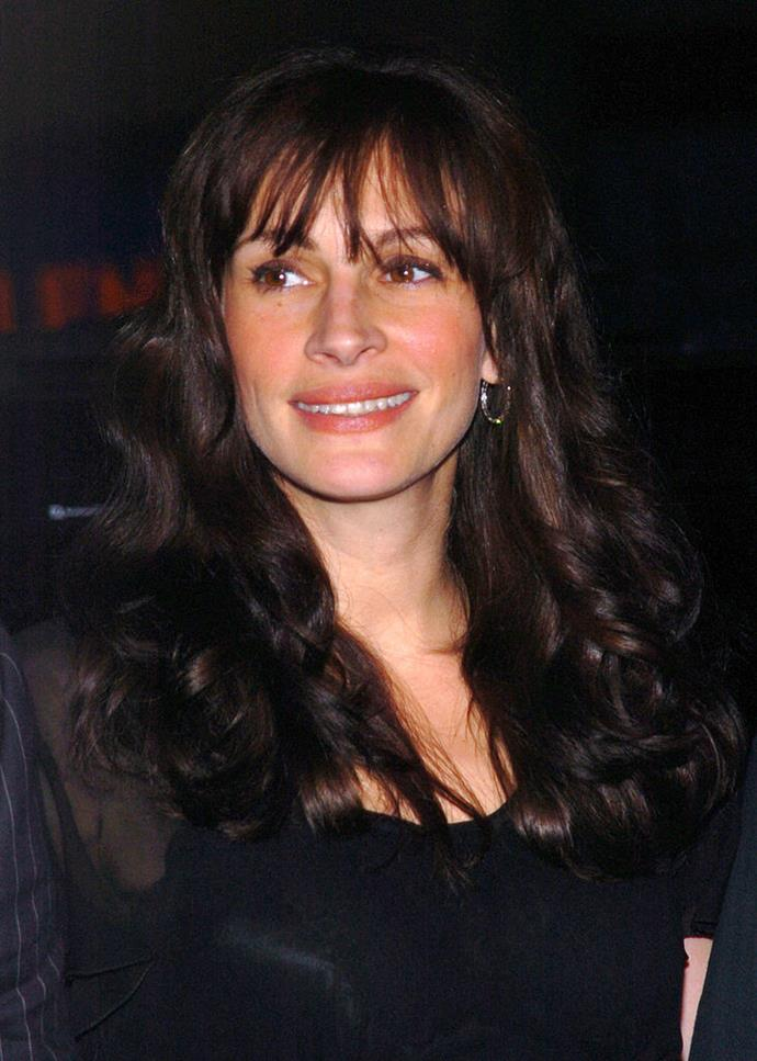In April 2006.