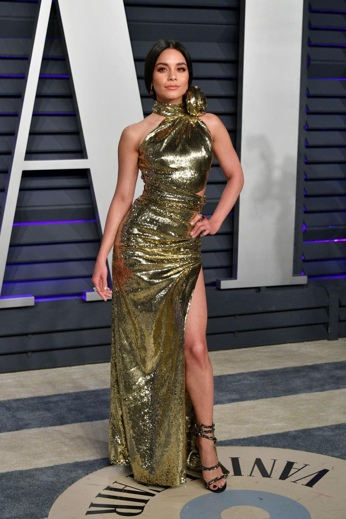 """**Vanessa Hudgens** <br><br> In May 2019, actress Vanessa Hudgens revealed that she's a fan of the popular 16/8 variant of the intermittent fasting diet—meaning that she eats between eight hours of the day, and fasts for the remaining 16 hours. <br><br> In an interview with *[POPSUGAR](https://www.popsugar.com.au/fitness/Vanessa-Hudgens-Intermittent-Fasting-46204280 target=""""_blank"""" rel=""""nofollow"""")*, Hudgens said she's already seeing benefits from the diet, saying that when she started, she had """"way more clarity, and I was more energised and felt even stronger in my workouts"""". Despite feeling better, Hudgens warned of the diet: """"It's rough, it's no joke. I'm not gonna lie and say it's easy."""""""