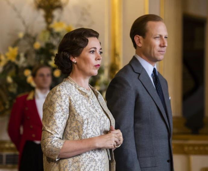 "***The Crown***<br><br>  If *The Crown* isn't already a firm fixture in your Netflix queue, then there's never been a better time to dive into [the series](https://www.harpersbazaar.com.au/culture/the-crown-season-3-trailer-19469|target=""_blank""