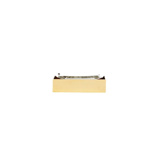 "***A chic pin***<br><br> Clip by Sylvain Le Hen, $88 at [My Chameleon](https://www.mychameleon.com.au/fashion/accessories/hair/barrette-041-polished-gold-sylvain-le-hen target=""_blank"" rel=""nofollow"")."