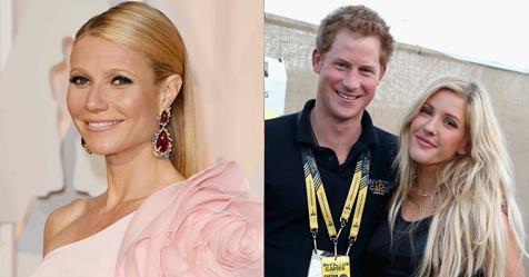 27 Celebrities Who Have Dated Royalty | Harper's BAZAAR Australia