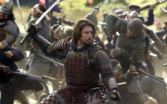 ***The Last Samurai*** **(01/11/2019)**<br><br>  An American military advisor (Tom Cruise) embraces the Samurai culture he was hired to destroy after he is captured in battle.<br><br>  *Watch the trailer below*