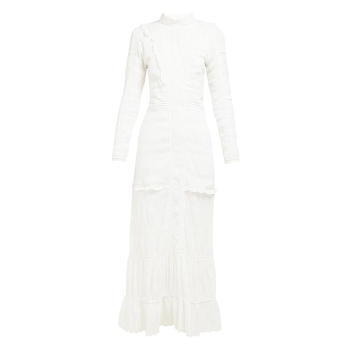 "Dress by Sir, $278 by [MATCHESFASHION.COM](https://www.matchesfashion.com/au/products/1310693|target=""_blank""