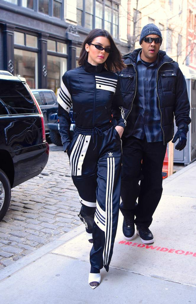 Kendall Jenner, 2018