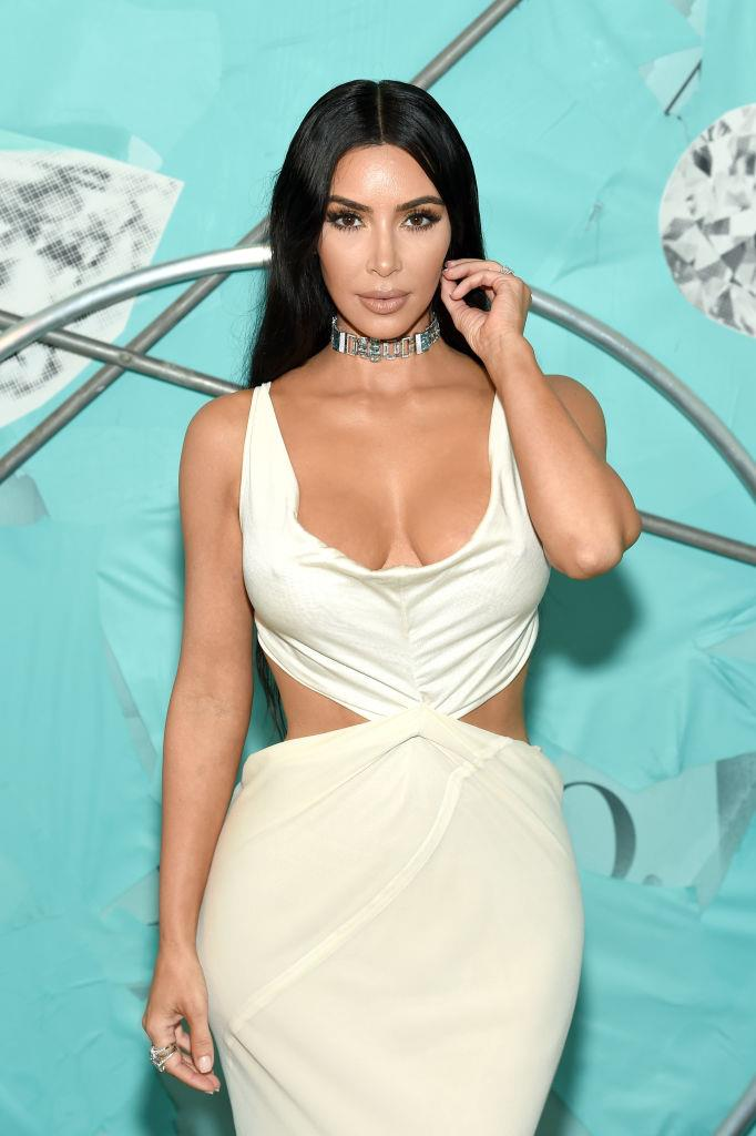 **Kim Kardashian** <br><br> Before her family's reality T.V. show premiered in 2007, it's a well-known fact that Kim Kardashian worked a closet organiser for celebrities and other well-to-do L.A. residents. <br><br> Utilising her strong work ethic and extensive connections, KKW racked up a clientele including Paris Hilton, Cindy Crawford, Rob Lowe and tennis champion Serena Williams (who she's still close friends with to this day).