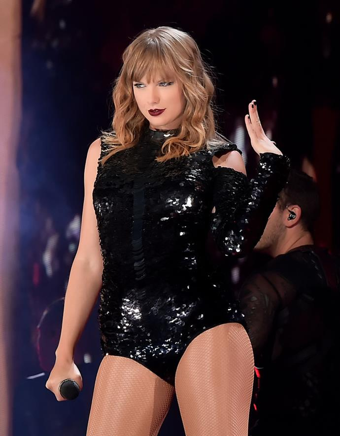 """**Taylor Swift** <br><br> Taylor Swift has been almost universally recognised in the music industry ever since releasing her first album, Taylor Swift, in 2006. However, before she found fame, Swift worked on a Christmas tree farm, and had an unexpected job. <br><br> In a 2009 interview with *[Rolling Stone](https://www.rollingstone.com/music/music-country/the-very-pink-very-perfect-life-of-taylor-swift-107451/#ixzz3u2KrF3ug target=""""_blank"""" rel=""""nofollow"""")*, Swift explained: """"We all had jobs. Mine was picking the praying mantis pods off the trees, collecting them so that the bugs wouldn't hatch inside people's houses."""""""