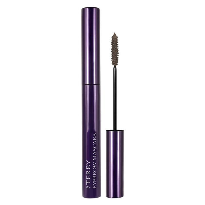 """Eyebrow Mascara from By Terry, $53 from [MECCA](https://www.mecca.com.au/by-terry/eyebrow-mascara/V-017440.html