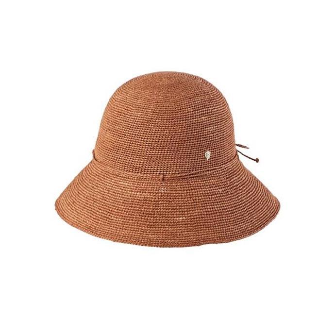 "Hat, $295 by [Helen Kaminski](https://www.helenkaminski.com.au/catalog/product/view/id/12846|target=""_blank""|rel=""nofollow"")."