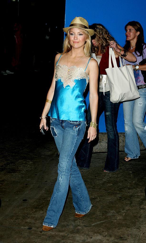 Kate Hudson in 2005.