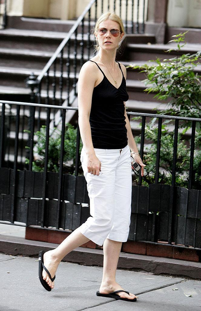 Gwyneth Paltrow in 2005.