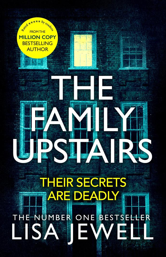 "**If you loved:** *Gone Girl* by Gillian Flynn<br> **Read:** *The Family Upstairs* by Lisa Jewell<br><br>  If suspenseful thrillers are more your speed, look no further than Lisa Jewell's best-selling *The Family Upstairs*. Soon after protagonist Libby Jones' 25th birthday, she returns home from work to discover the letter she's been waiting a lifetime to receive. Opening it, she not only finds out the identity of her birth parents, but that she has inherited their abandoned London mansion, worth millions. Libby's entire world is about to change, as her inheritance drags up a 25-year-old murder that will put her on a collision course ravaged with secrets.<br><br>  *Buy it [here](https://www.booktopia.com.au/the-family-upstairs-lisa-jewell/book/9781780899213.html|target=""_blank""