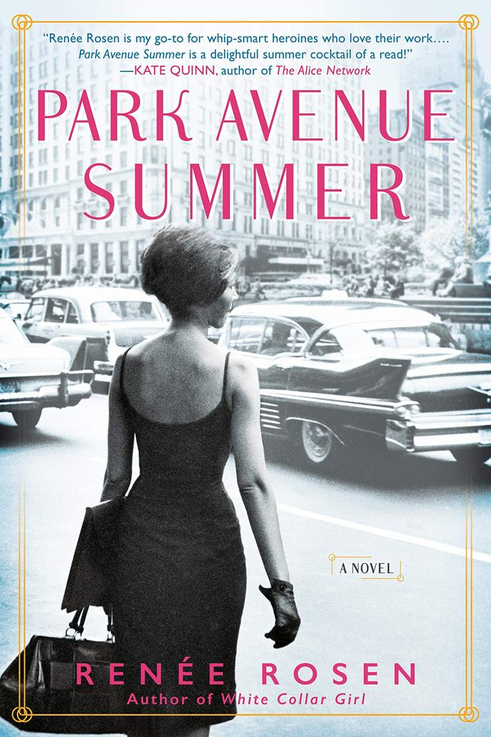 "**If you loved:** *The Devil Wears Prada* by Lauren Weisberger<br> **Read:** *Park Avenue Summer* by Renée Rosen<br><br>  Described as *Mad Men* meets *The Devil Wears Prada*, this delightful novel invites readers into the glitz and glamour of 1965 New York through the lens of *Cosmopolitan* magazine. The book follows single girl Alice Weiss, who leaves her small town for big city dreams in Manhattan, where she unexpectedly lands the job of a lifetime working for Helen Gurley Brown, the first female editor-in-chief of a then-failing *Cosmopolitan* magazine. But, despite her passion for the job, nothing could have prepared Alice for the scandals and schemes that follow.<br><br>  *Buy it [here](https://www.booktopia.com.au/park-avenue-summer-ren-e-rosen/book/9781101991145.html|target=""_blank""