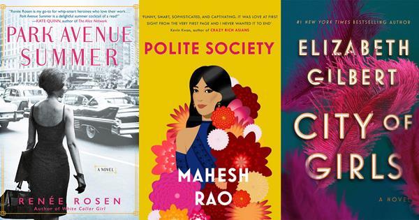 Best Beach Reads 2020: Addictive Books You Can't Put Down | Harper's BAZAAR Australia