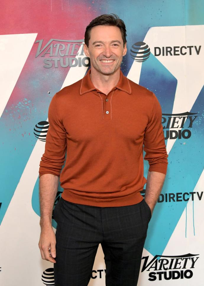 "**Hugh Jackman** <br><br> Before becoming one of Australia's most famous acting exports, Hugh Jackman once worked as a P.E. teacher at a high school in the U.K. <br><br> Though his brief teaching stint is now entirely overshadowed by his film career, Jackman was on a red carpet at the Zurich Film Festival in 2014 and recognised one of the journalists, Rollo Ross, as one of his past students. During their brief conversation, Jackman joked, ""How's your education going? Did I set you up for life?"", to which Ross replied: ""Definitely!"""