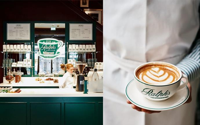 "**[Ralph's Coffee](https://www.ralphlauren.asia/en/news/ralphs-coffee|target=""_blank""