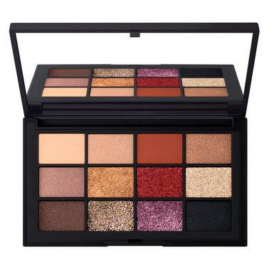 """**Limited Edition Inferno Eyeshadow Palette by Nars, $90 from [MECCA](https://www.mecca.com.au/nars/inferno-eyeshadow-palette/I-039963.html?cgpath=gifts-giftsbycategory-makeupgifts