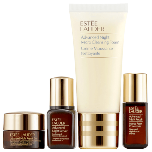 """**S.O.S Skincare Repair + Glow Essentials by Estée Lauder, $70 from [Adore Beauty](https://www.adorebeauty.com.au/estee-lauder/estee-lauder-s-o-s-skincare-repair-glow-essentials.html