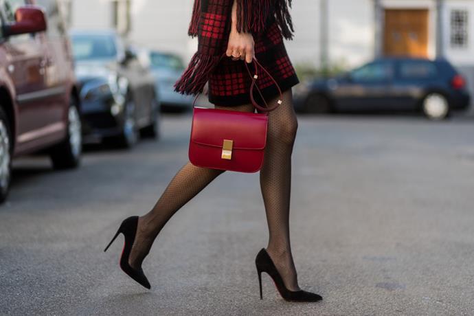 "*Starting at $5,400, shop at [CELINE](https://www.celine.com/en-au/celine-women/handbags/ target=""_blank"" rel=""nofollow"")*"