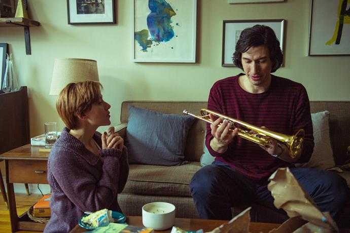 ***Marriage Story* (06/12/2019):** Academy Award-nominated filmmaker Noah Baumbach directs this incisive and compassionate look at a marriage coming apart and a family staying together.