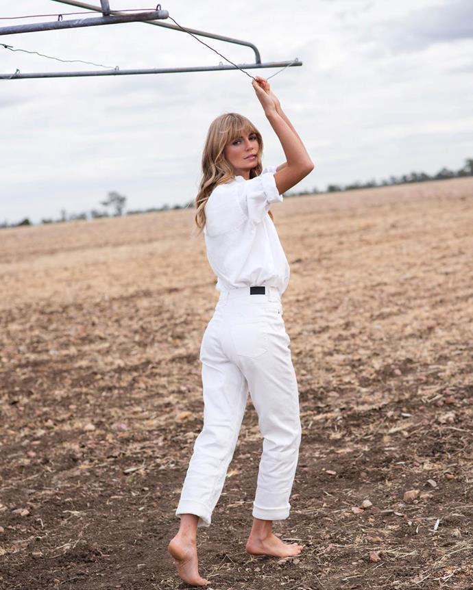 "***Outland Denim*** <br><br> Price point: $34.90 - $289 <br><br> Designer denim is a must for off-duty wardrobes, and Outland delivers premium cuts with a focus on ethical and sustainable production. The label has become a favourite among celebs such as Meghan Markle, and its recent collaboration with Karen Walker is already on our wishlist. <br><br> *Shop at: [Outland Denim](https://www.outlanddenim.com.au/|target=""_blank""