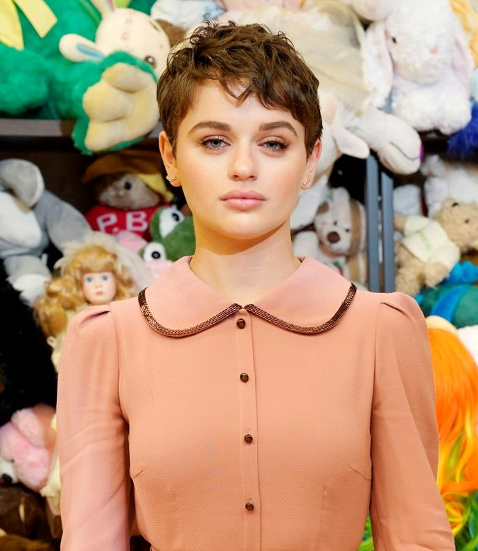 """**THE SOFT PIXIE** <br><br> **Ali Holmes, Co-Owner of [Wildlife Sogo Salon](http://www.wildlifehair.com/