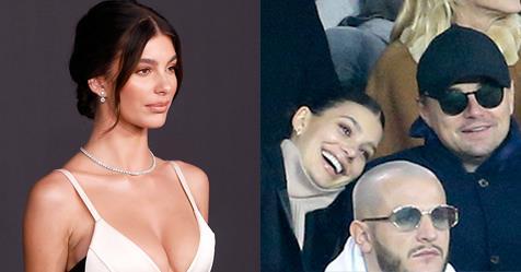 Camila Morrone Defends Her Age Gap With Leonardo DiCaprio   Harper's BAZAAR Australia