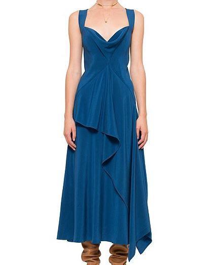 "'Cerise' ruffle dress by Kit X, $349 at [David Jones](https://fave.co/38dAPCg|target=""_blank""|rel=""nofollow"")"