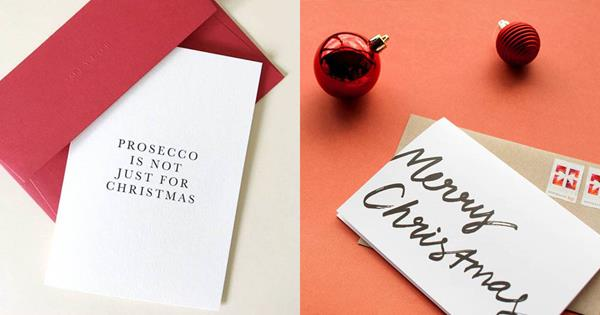 7 Luxury Christmas Stationery Brands To Raise Your Holiday Game | Harper's BAZAAR Australia