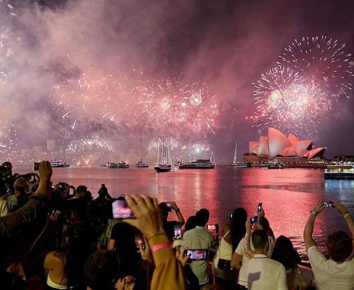 """**Cruise Bar** <br><br> To celebrate NYE 2019/2020, this harbour-front bar will be embracing a Carnivàle theme. In partnership with KIIS FM, the event will kick off from 6pm and run until 2am, offering 15 musical guests over three floors. One for the night owls among us. <br><br> *Book [here](https://www.cruisebar.com.au/nye/