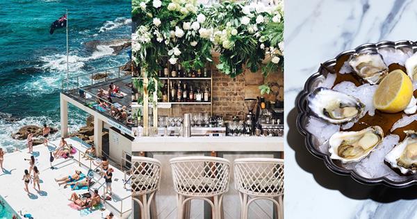 10 New Years Eve Sydney Events Worth The Hype | Harper's BAZAAR Australia