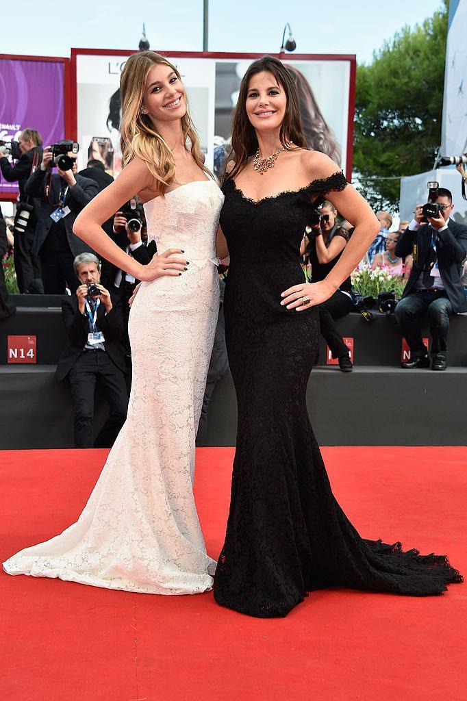 Camila Morrone and Lucila Solá.
