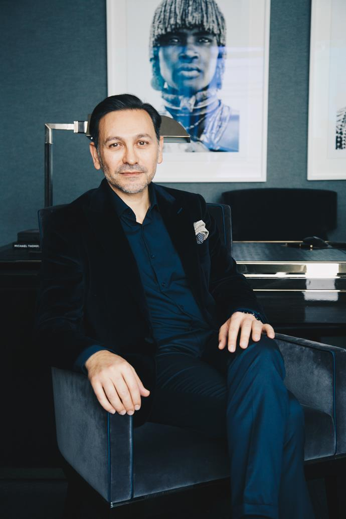 """**Best for Injectables** <br><br> Dr Joseph Hkeik has made a name for his Sydney practice, [All Saints Skin Clinic](https://allsaintsclinic.com.au/