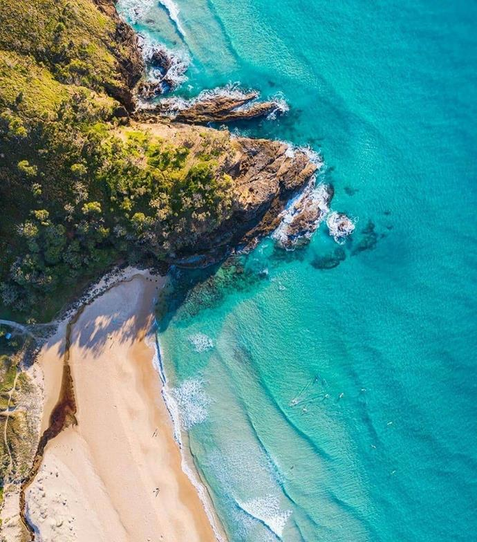 "**BRISBANE: Noosa Heads**<br><br>  Drive time: Approximately 2 hours.<br><br>  *Image via [@davewilcockphotography](https://www.instagram.com/davewilcockphotography/|target=""_blank""
