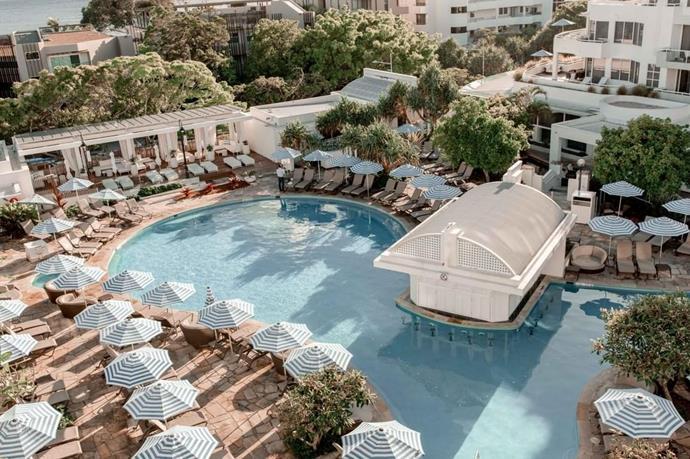 "**BRISBANE: Noosa Heads**<br><br>  *Stay at: [Sofitel Noosa Pacific Resort](https://www.booking.com/hotel/au/sheraton-noosa-resort.en-gb.html?aid=356933;label=metagha-link-localuniversalAU-hotel-487624_dev-desktop_los-1_bw-4_dow-Monday_defdate-1_room-0_lang-en_curr-AUD_gstadt-2_rateid-0_aud-0_cid-_gacid-6554594053;sid=c0bbfdc06937c573c4fcfcfd5a2e48bd;all_sr_blocks=48762428_228662244_2_2_0;checkin=2019-12-23;checkout=2019-12-24;dest_id=-1591864;dest_type=city;dist=0;from_beach_non_key_ufi_sr=1;group_adults=2;group_children=0;hapos=1;highlighted_blocks=48762428_228662244_2_2_0;hpos=1;no_rooms=1;room1=A%2CA;sb_price_type=total;sr_order=popularity;sr_pri_blocks=48762428_228662244_2_2_0__39500;srepoch=1576726421;srpvid=3732190adec4017c;type=total;ucfs=1&#hotelTmpl target=""_blank"" rel=""nofollow"").*"
