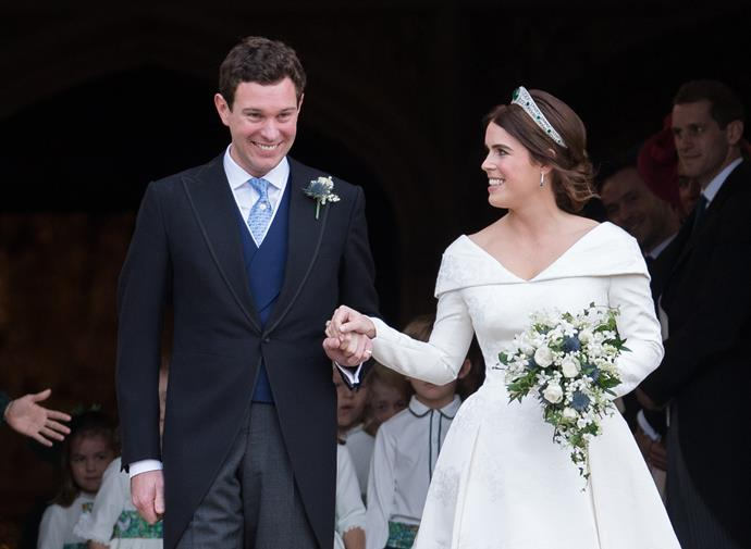 **UNTIL 2011, THE ROYAL FAMILY WAS PROHIBITED FROM MARRYING ANYONE CATHOLIC.** <br><br> Now, they can marry someone of any faith.