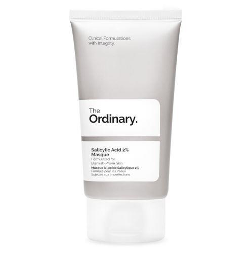 "**For a 'mask' alternative:** *Salicylic acid 'masque' by The Ordinary, $21.90 for 50mL at [ADOREBEAUTY](https://www.adorebeauty.com.au/the-ordinary/the-ordinary-salicylic-acid-2-masque-50ml.html|target=""_blank""