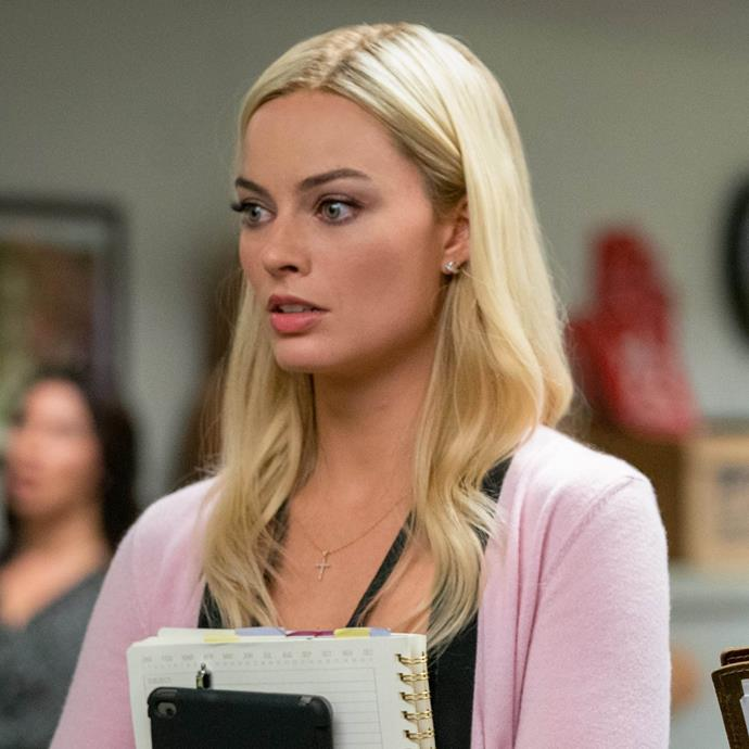 "**Unlike Theron and Kidman's characters, Margot Robbie's character is not based on one singular 'real' person**<br><br>  While Megyn Kelly and Gretchen Carlson are very much real people and TV personalities, Margot Robbie's Kayla Pospisil, an evangelical conservative millennial who's always dreamt about working at Fox News, is not based on one singular person.<br><br>  She is, however, a fictional composite created by *Bombshell* screenwriter Charles Randolph for an important reason. According to [*Esquire*](https://www.esquire.com/entertainment/movies/a30185707/kayla-pospisil-margot-robbie-bombshell-character-inspiration/|target=""_blank""