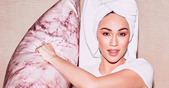 The Best Silk Pillowcases In Australia For Skin And Hair   Harper's BAZAAR Australia