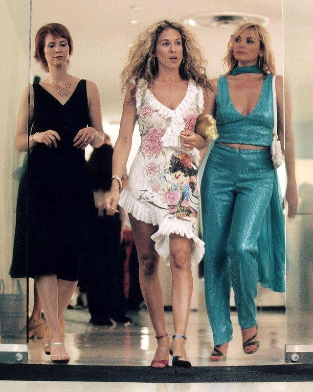 """**[@everyoutfitonsatc](https://www.instagram.com/everyoutfitonsatc/