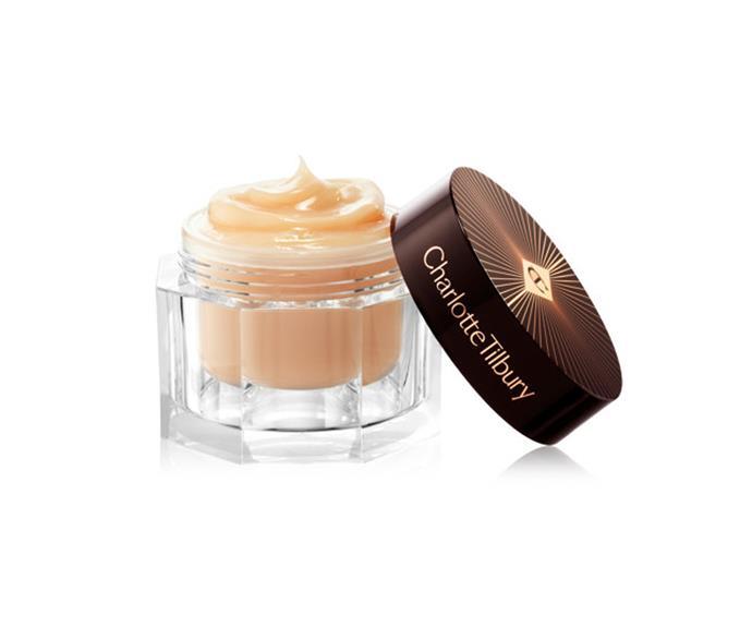 "**Magic Night Cream, $185 by [Charlotte Tilbury](https://www.charlottetilbury.com/au/product/magic-night-cream|target=""_blank"")**<br> This cream credits its impressive moisturising abilities to frangipani extract."