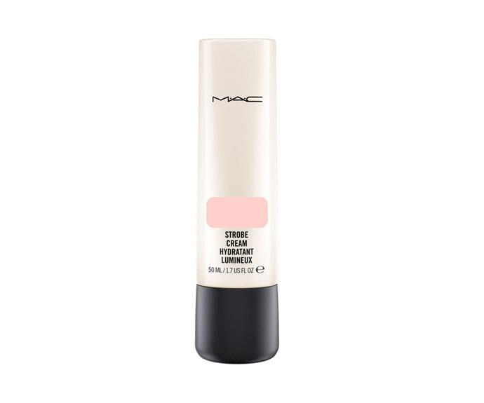 """**Strobe Cream by M.A.C, $56 at [Myer](https://www.myer.com.au/p/mac-strobe-cream