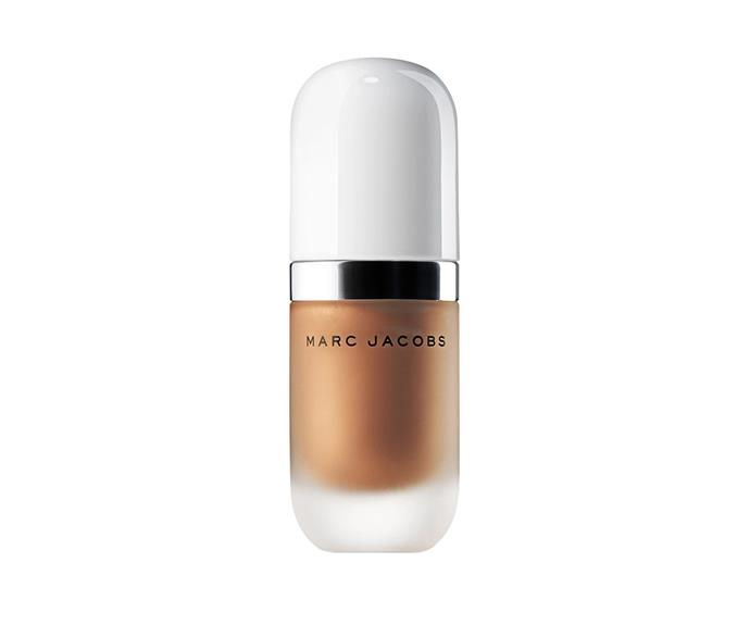 """**Dew Drops Coconut Gel Highlighter by Marc Jacobs Beauty, $64 at [Sephora](https://www.sephora.com.au/products/marc-jacobs-beauty-dew-drops-coconut-gel-highlighter/v/tantalize