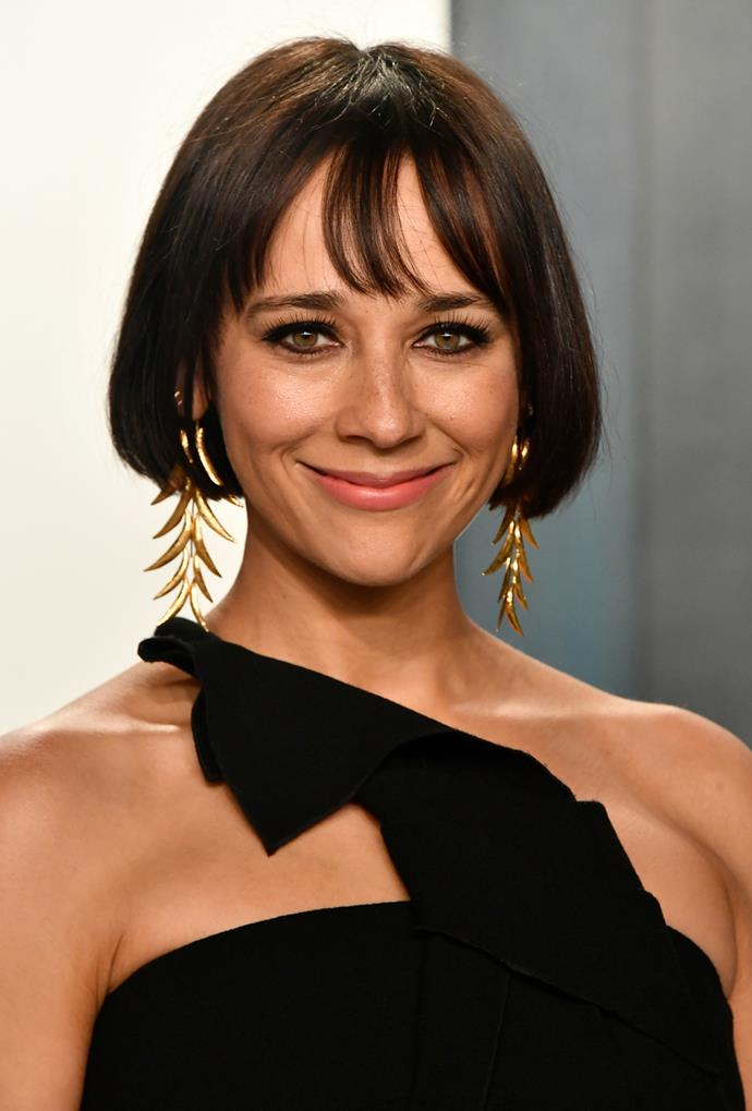 **Rashida Jones**