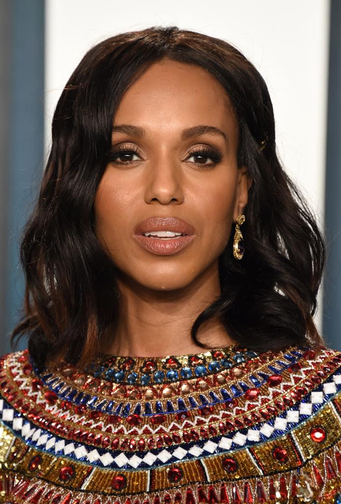 **Kerry Washington**
