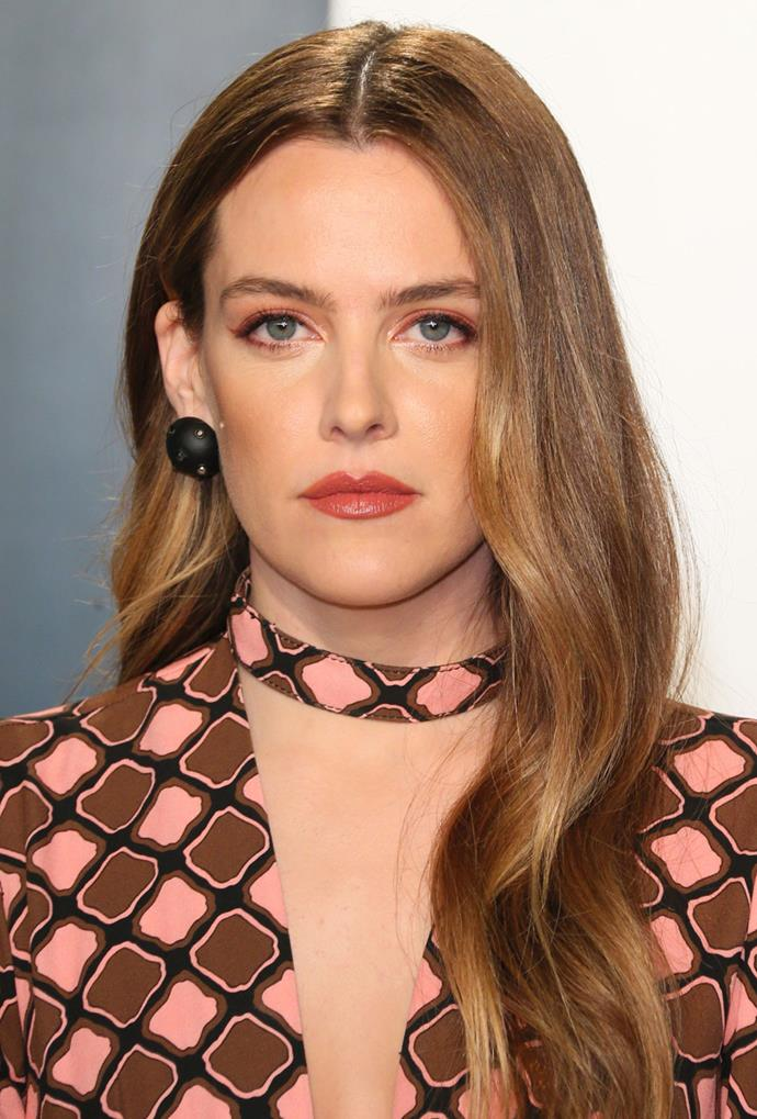 **Riley Keough**