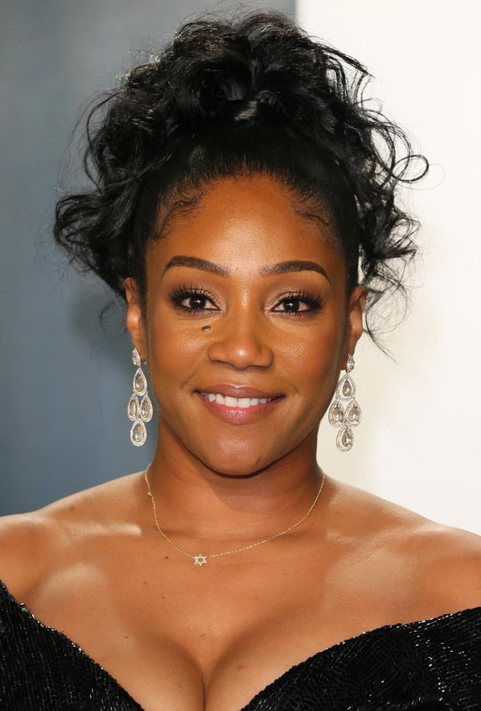 **Tiffany Haddish**